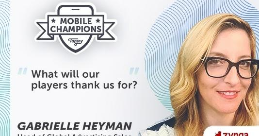 Gabrielle Heyman