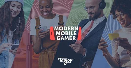Modern Mobile Gamer Post Image