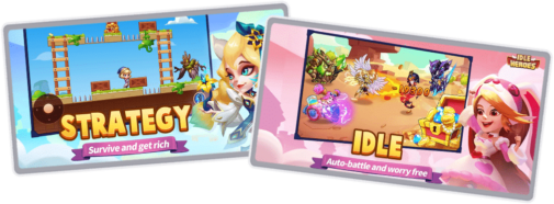 OfferWall_Guide_DHGames Idle Heroes – Hero Images (1)