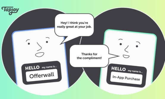 Friendly Tapjoy Offerwall