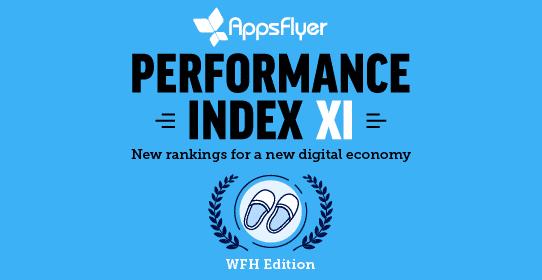 AppsFlyer Performance Index