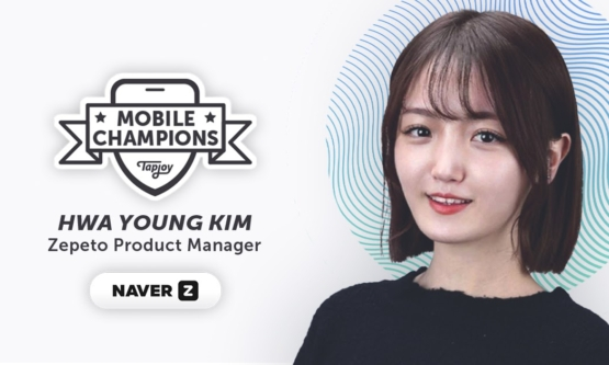 Hwa Young Kim Mobile Champions