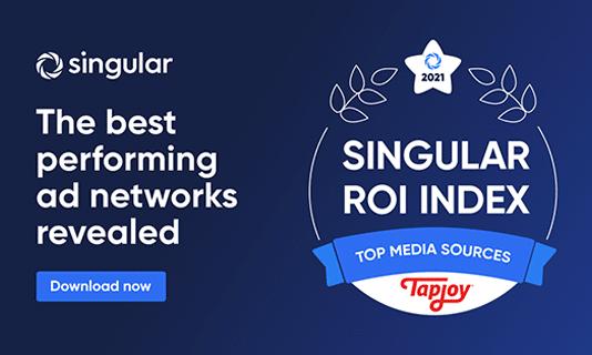 Singular ROI Index 2021 Featured