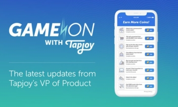 Game On with Tapjoy